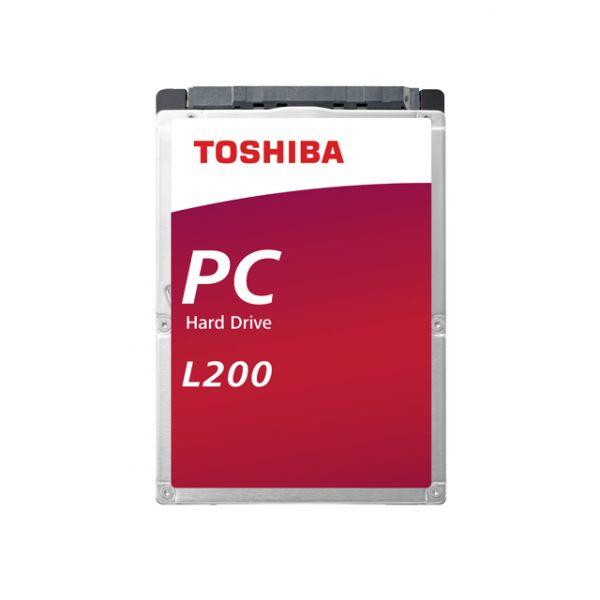 DISCO DURO INTERNO TOSHIBA L200 1TB 5400RPM 2.5