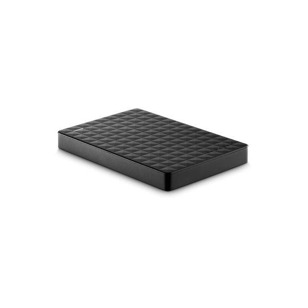 DISCO DURO EXTERNO SEAGATE STEA4000400 2.5! 4TB USB 3.0 NEGRO EXPANSIO