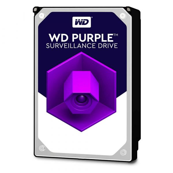 DISCO DURO WESTERN DIGITAL 6TB SERIA ATA III 3.5