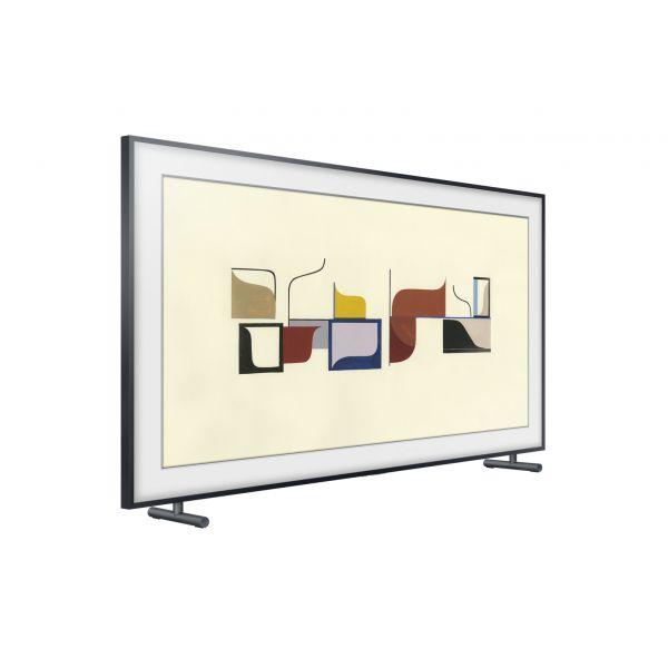 SMART TV SAMSUNG THE FRAME 55'' UHD 4K ART STORE HDMI LAN USB