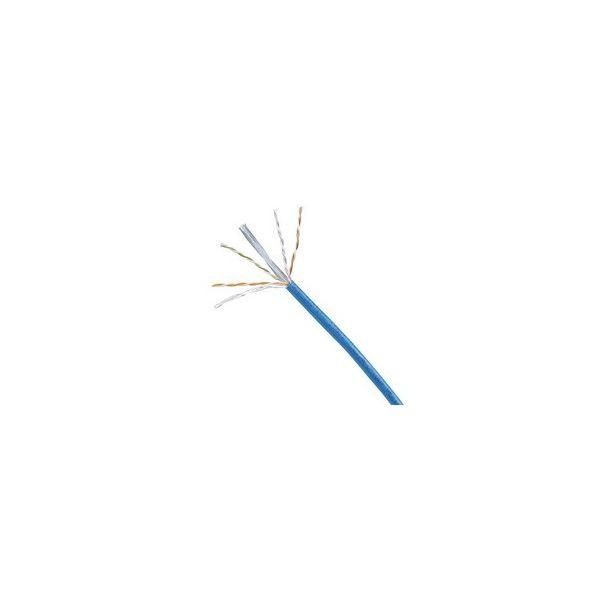 CABLE UTP PANDUIT NUC6C04IG-C 305 M GRIS NUC6C04IG-C