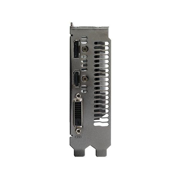 TARJETA DE VIDEO ASUS PH-GTX1050-2G 2GB DDR5 DVI/HDMI/DPORT 128BI