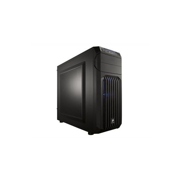 GABINETE CORSAIR SPEC-01 USB 3.0 S/FUENTE LED BLUE CC-9011056-WW
