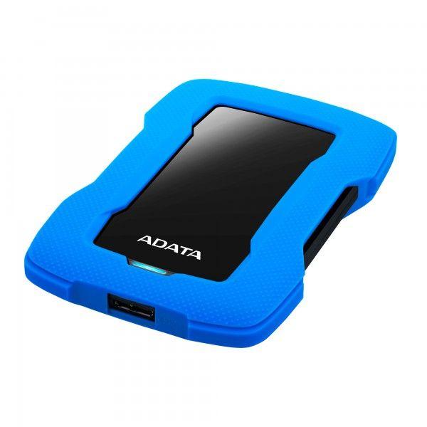 DISCO DURO EXTERNO ADATA HD330 1TB 3.1 AZUL (AHD330-1TU31-CBL)