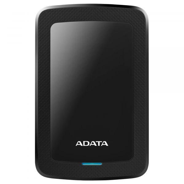 DISCO DURO EXTERNO ADATA HV300 1TB 2.5 3.1 NEGRO (AHV300-1TU31-CBK)