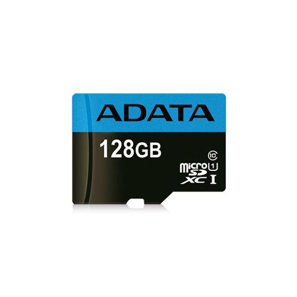 MEMORIA MICRO SDXC ADATA PREMIER 128GB UHS-I CL10 AUSDX128GUICL10 85-R