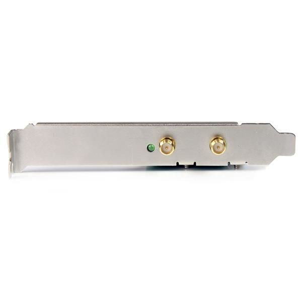 TARJETA PCI EXPRESS STARTECH.COM WIFI N 802.11B/G/N 300MBPS 2T2R