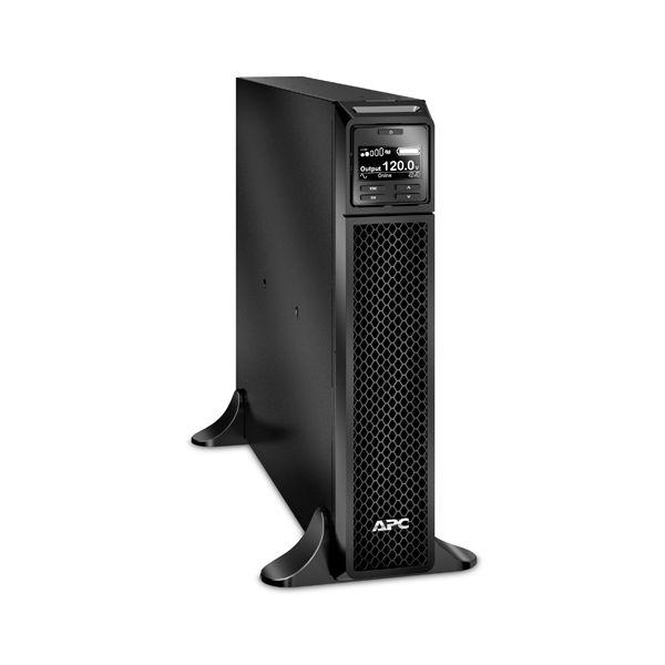 NO BREAK APC SMART-UPS SRT1000XLA 1000VA/900W 6 CONT RJ-45 USB 120V