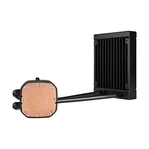 ENFRIAMIENTO LIQUIDO CORSAIR HYDRO H60 LED 120MM CW-9060036-WW