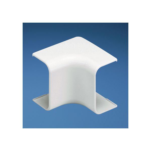 ESQUINERO INTERIOR PANDUIT icf10wh-x PVC BLANCO