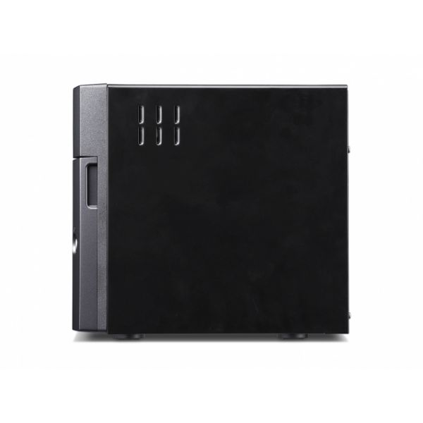 NAS TERASTATION BUFFALO 3410 4 DISCOSX1TB TOTAL 4 TB RAID