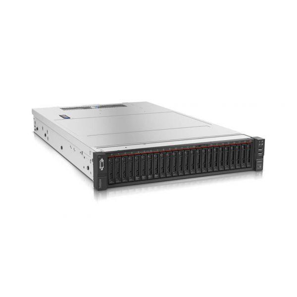 SERVIDOR LENOVO THINKSYSTEM SR650 XEON GOLD 16GB DDR4 SAS/SATA 2U