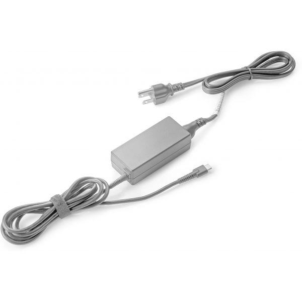 ADAPTADOR DE ALIMENTACION USB-C HP G2 45W 440G5/450G5/640G4/840G5