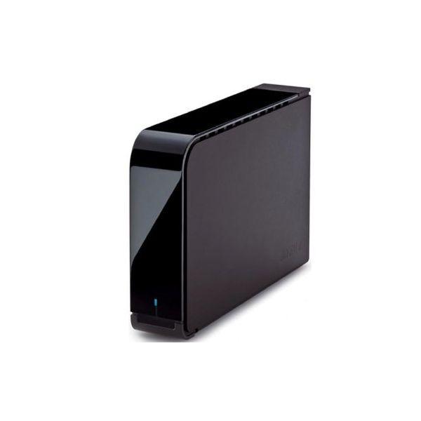 DISCO DURO EXTERNO BUFFALO DRIVESTATION AXI 2TB 5GB/S 7200RPM USB 3.0