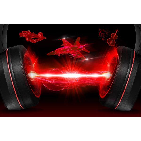 DIADEMA GAMER XPG EMIX H20 7.1 CANALES VIRTUAL, USB PC EMIX H20