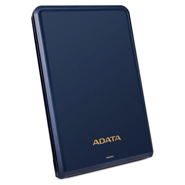 DISCO DURO EXTERNO ADATA 1TB USB 3.1 AZUL AHV620S-1TU3-CBL