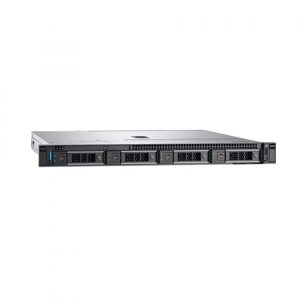 SERVIDOR DELL POWEREDGE R240 XEON E3 2124 8GB 2TB R2408G2T3Y