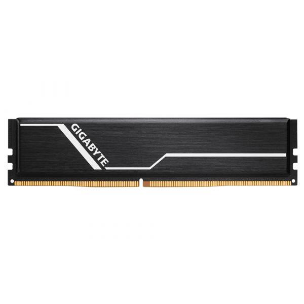 MEMORIA RAM GIGABYTE DDR4 8GB 2666MHz DISIPADOR GP-GR26C16S8K1HU408