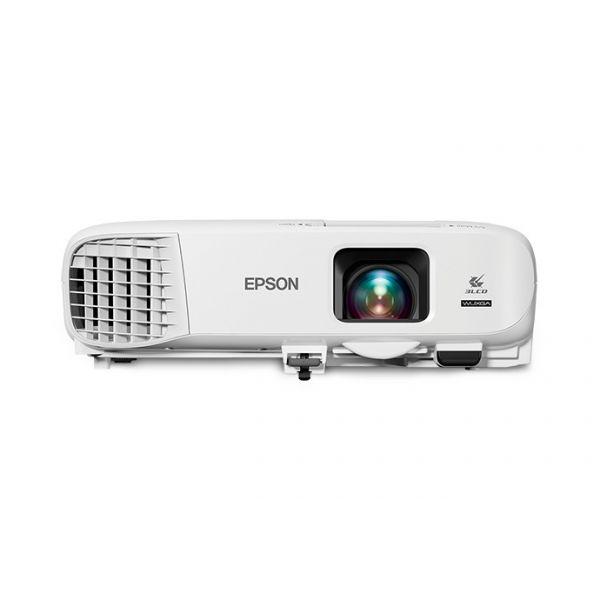 PROYECTOR EPSON POWERLITE 2247U 4200 LUMENS WUXGA HDMI/RJ45 V11H881020