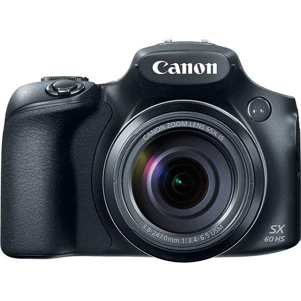 CAMARA CANON 16MPX 65X LCD 2.8