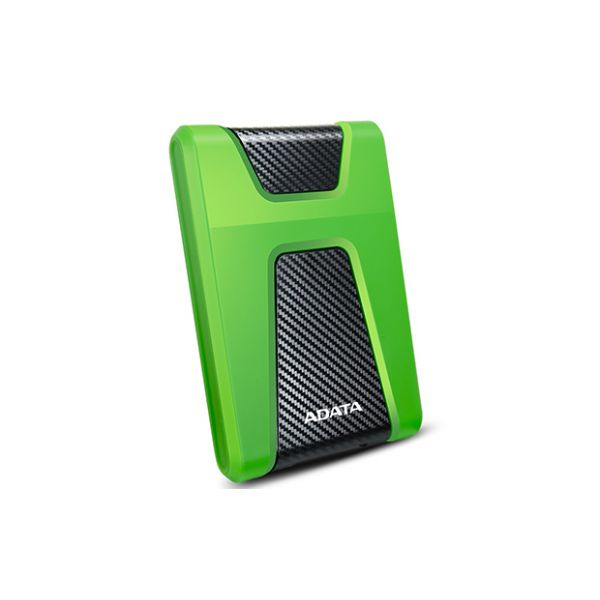 DISCO DURO EXTERNO ADATA HD 650X 1TB 3.0 VERDE-XBOX(AHD650X-1TU3-CGN)
