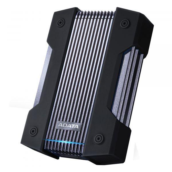 DISCO DURO EXTERNO ADATA HD830 ARMOR 5TB NEGRO AHD830-5TU31-CBK