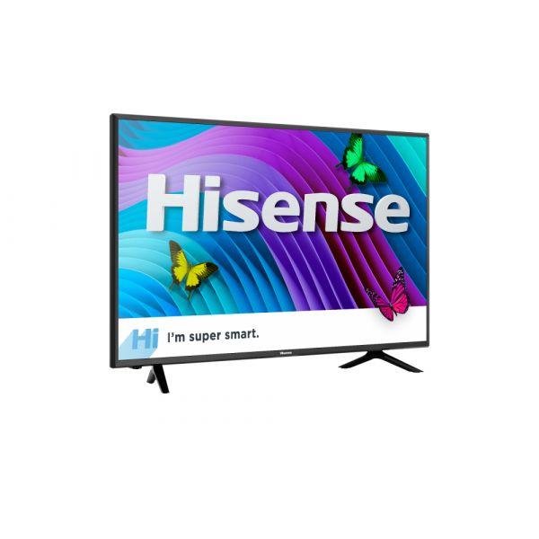 PANTALLA HISENSE 50H6D SMART TV 50
