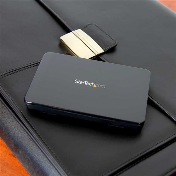 STARTECH GABINETE USB 3.1 10GBPS 2 5