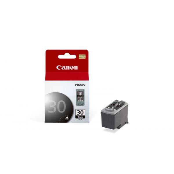 CARTUCHO CANON PG-30 BK,PIXMA MP140,190,210,220,470,300,NEG 1899B010AA