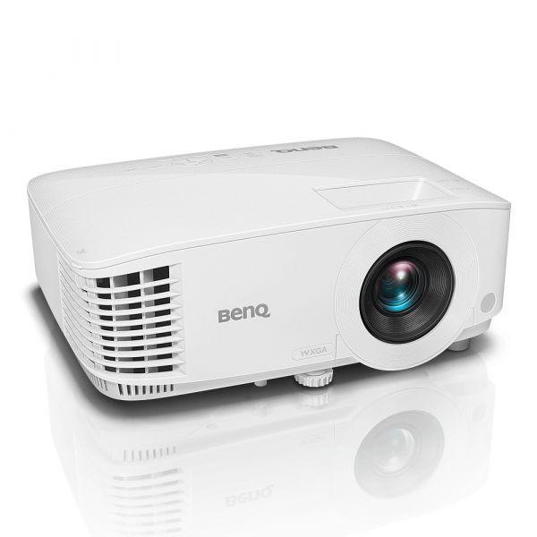 PROYECTOR BENQ MX707 DLP ANS 3500 XGA 1024x768 13000:1 HDMI