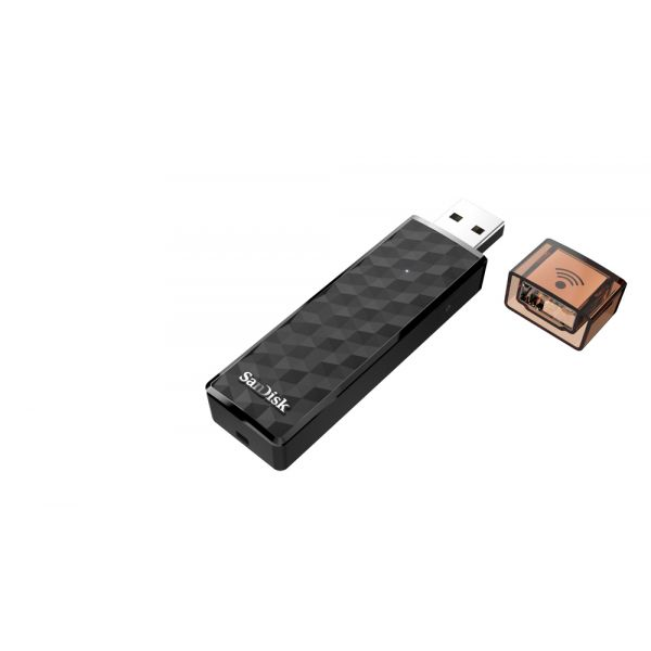 MEMORIA FLASH SANDISK (SDWS4-064G-G46) USB 3.0 64GB CONNECT WIRELESS