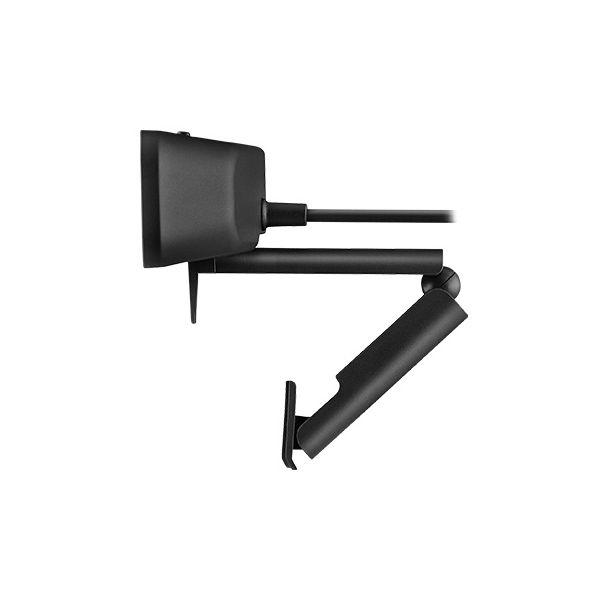 CAMARA WEB LOGITECH CON MICROFONO C925E 1080P USB NEGRO 960-001075