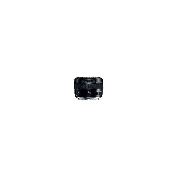 LENTE CANON EF 50MM F/1.4 USM PARA CAMARA EOS 2515A004AA