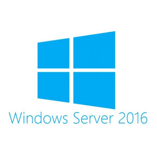 WINDOWS SERVER STANDAR 2016 ROK HPE (16-CORES) ESPAÑOL 871148-071