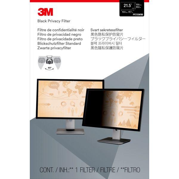 3M FILTRO DE PRIVACIDAD P. PANTALLA LCD 21.5