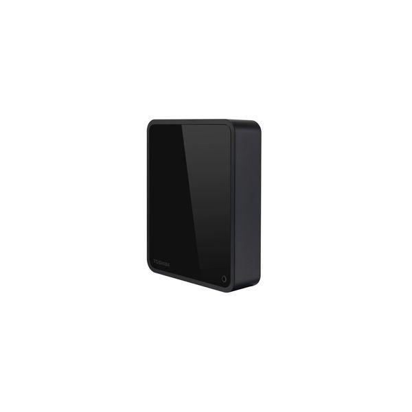 DISCO DURO EXTERNO TOSHIBA CANVIO ESCRITORIO 4TB USB 3.0 HDWC340XK3J1