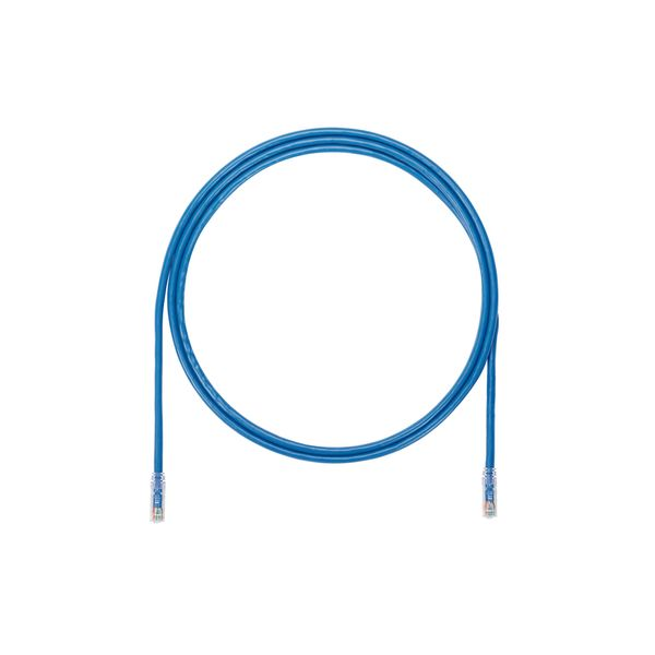 CABLE PATCH PANDUIT CAT6A UTP RJ-45 90CM AZUL UTP6A3BU