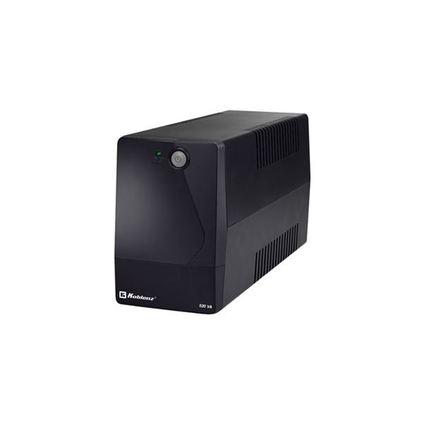 ESTACION DE CARGA KOBLENZ TPS-540 USB 3 CONTACTOS 00-5325-00-6