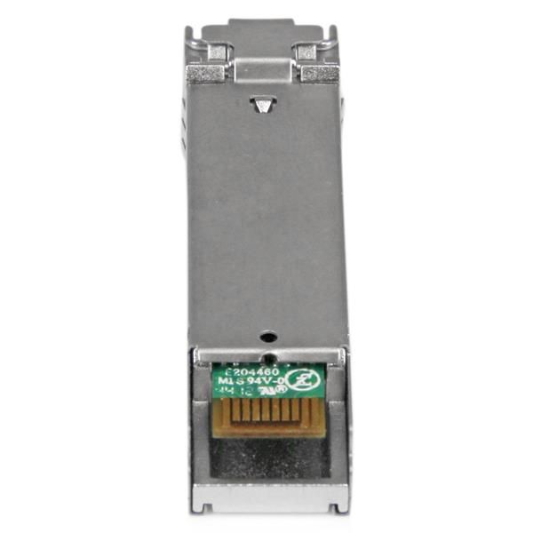 STARTECH TRANSCEPTOR FIBRA SFP 1000BASE-LX MONO LC 10KM MASFP1GBLX10