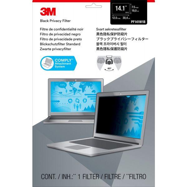 3M FILTRO DE PRIVACIDAD P. PANTALLA LCD 14.1