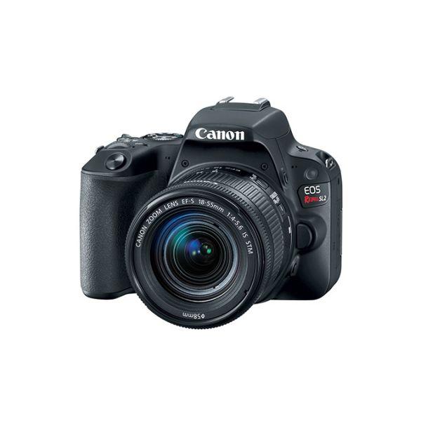 CAMARA CANON 24.2MPX ZOOM OPTICO 1080P LCD 3