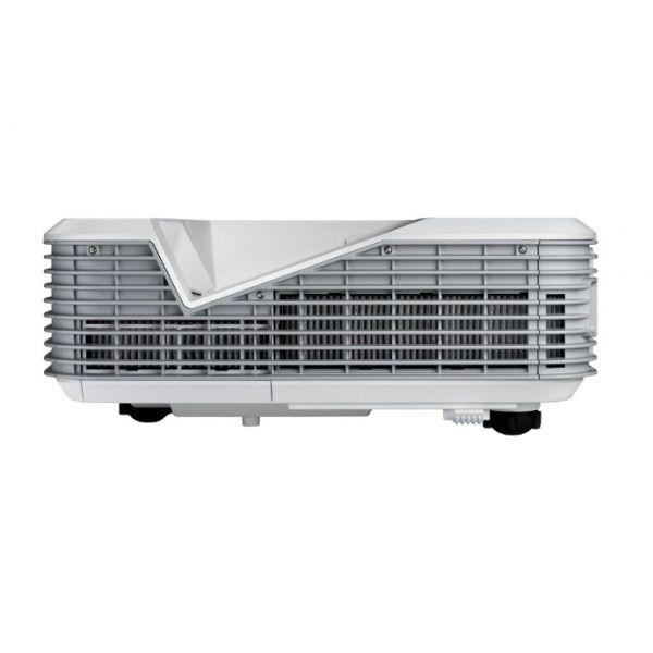 PROYECTOR OPTOMA W320USTI - 4000 LÚMENES ANSI, DLP, 1280X800, 6500 H