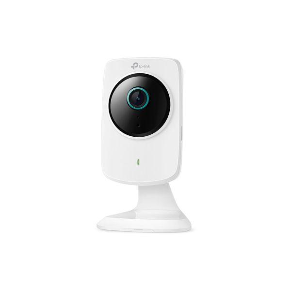 CAMARA CLOUD TP-LINK N300 HD 720P DIA&NOCHE WIFI MICRO SD NC260