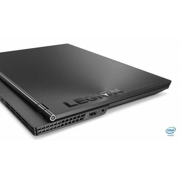 LAPTOP GAMER LENOVO LEGION Y530 CI5 8GB 1TB 15.6'' GF GTX1050M WIN10H