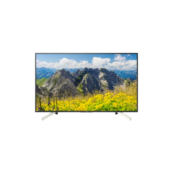 PANTALLA SONY SMART TV 65'' LED 4K 60Hz HDMI USB KD-65X750F