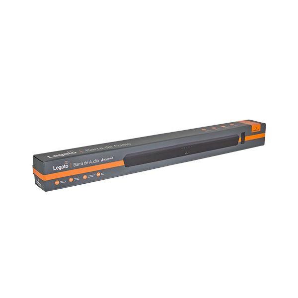 BARRA DE SONIDO PERFECT CHOICE PC-116653 BLUETOOTH 4.2 150W 3.5MM