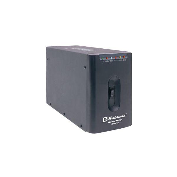 NO BREAK KOBLENZ 15007-USB/R 900W 1500VA ENTRADA 95-145V SALIDA 120V