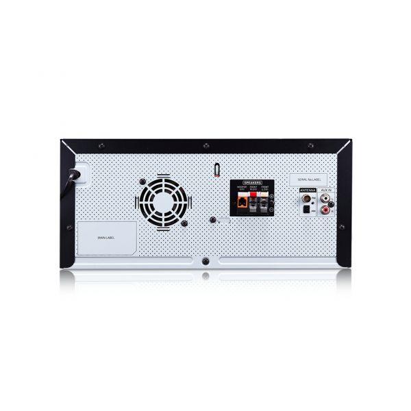 MINICOMPONENTE LG BLUETOOTH KARAOKE STAR AUTODJ 720 / 480W (CJ45)