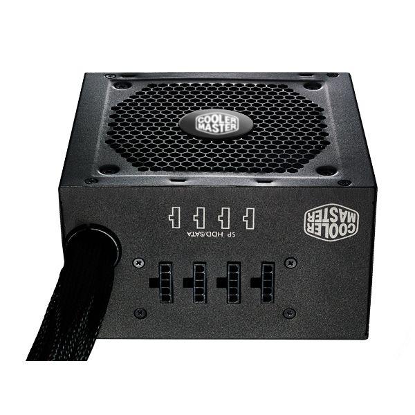 FUENTE DE PODER COOLER MASTER GM 750W  80 PLUS BRONZE RS750-AMAAB1-US