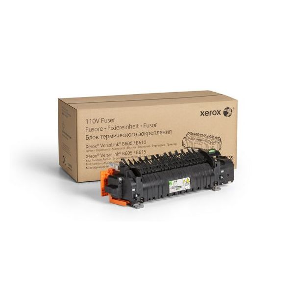 FUSOR XEROX 110V PARA VERSALINK B600/B605/B610/B615 200000 IMPRESIONES